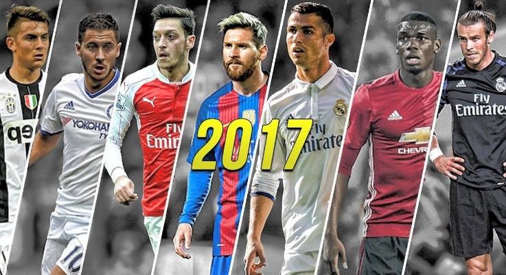 Ultimate Football Skills 2017