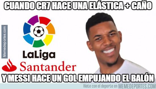 Memes Barcelona-Leganés 2017