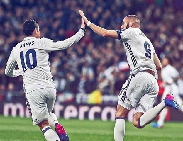Eibar-Real Madrid 2017