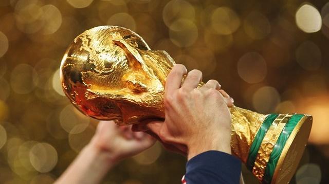 Máximos Goleadores de los Mundiales de Fútbol