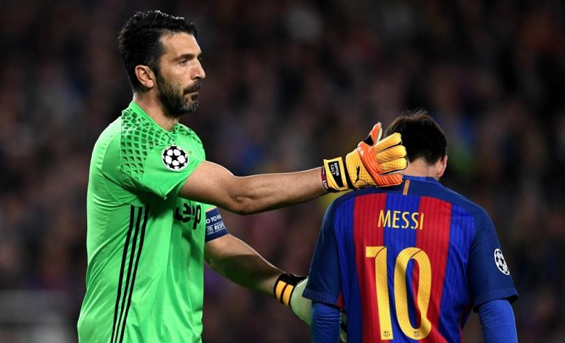 Barcelona-Juventus Champions 2017