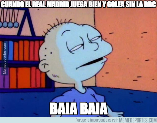 Memes Leganés-Real Madrid LaLiga 2017