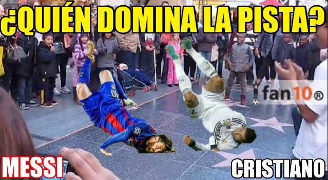 Memes previa Real Madrid-Barcelona 2017