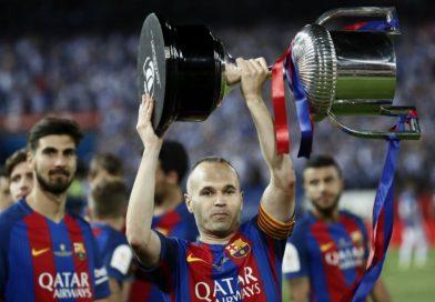 Las imágenes del Barcelona Campeón Copa del Rey 2017