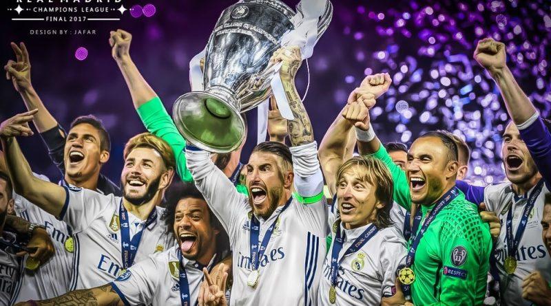 Real Madrid Duodécima La Película