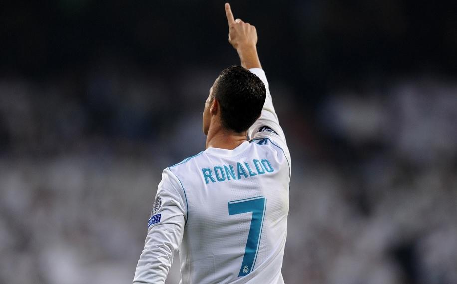 Real Madrid 3-0 Apoel