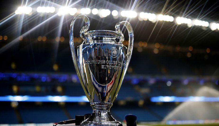 Partidos Jornada 3 Champions League 2017