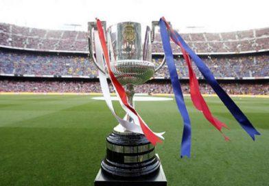 Dieciseisavos Copa del Rey 2017