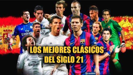 Los mejores Real Madrid-Barcelona 2011-2018 | Una década de clásicos inolvidables