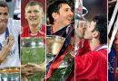 Tabla de Posiciones Histórica de la Champions