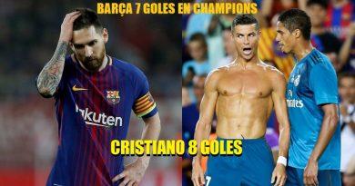 Memes Juventus-Barcelona Champions