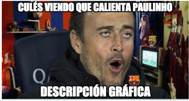 Memes Leganés-Barcelona 2017