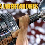 Calendario Copa Libertadores 2018