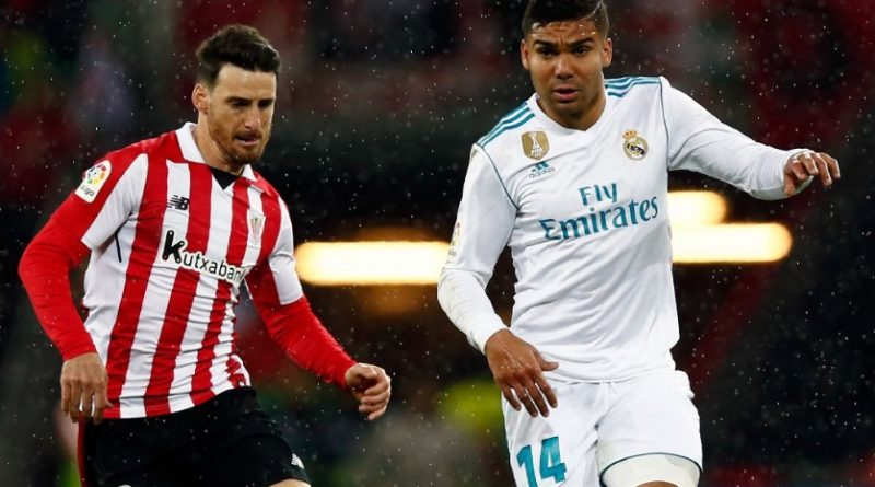 Athletic 0-0 Real Madrid