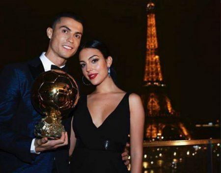 Las mejores imágenes de la gala del Balón Oro 2017