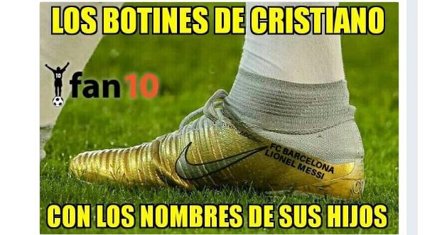 Memes Gremio-Real Madrid