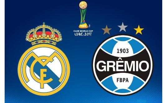 Calendario Mundial de Clubes 2017