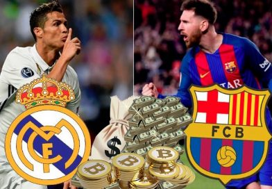 Real Madrid-Barça El Clásico más caro del mundo