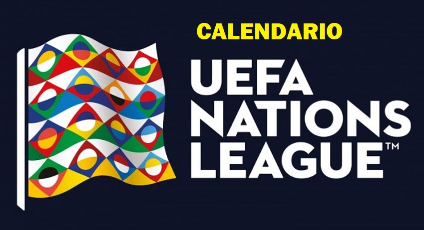Calendario UEFA Nations League