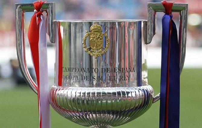 Cuartos Copa del Rey 2018 vuelta