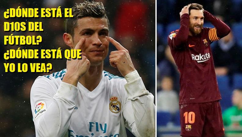 Memes Espanyol-Barcelona Cuartos