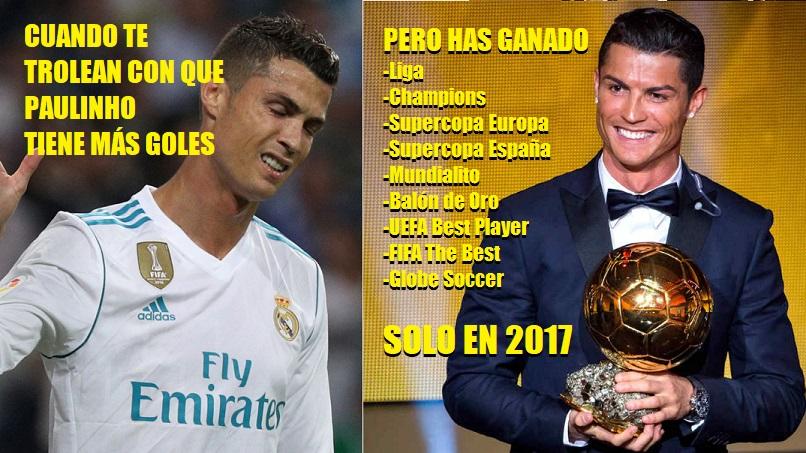 Memes Leganés-Real Madrid Cuartos
