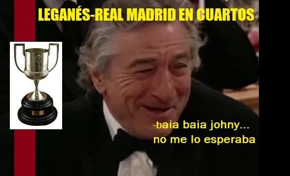 Memes Sorteo Cuartos Copa Del Rey 2018 Los Mejores Chistes