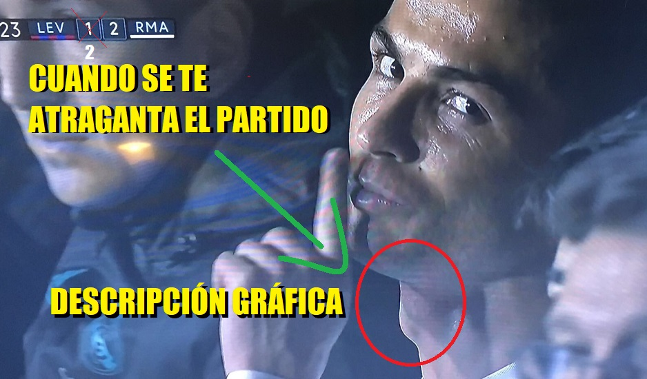 Memes Levante-Real Madrid 2018