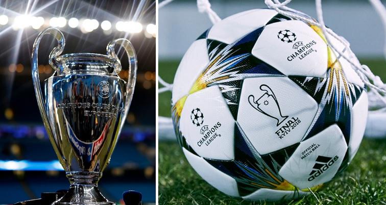 Octavos Champions League 2018