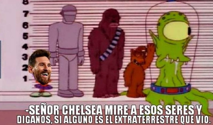 memes barcelona chelsea 2018