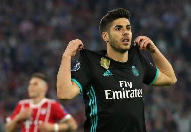 Bayern Munich 1-2 Real Madrid Semis