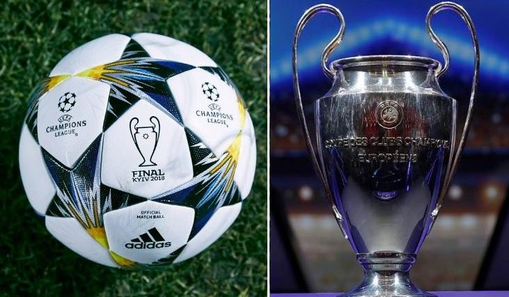 Alineaciones Cuartos Champions 2018 vuelta