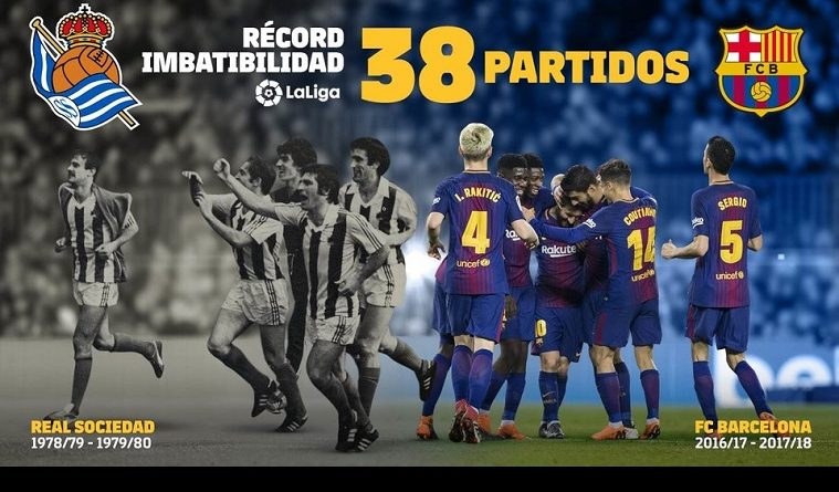 Memes Barcelona-Leganés 2018