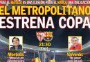 El Metropolitano estrena Final
