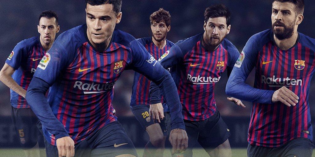 fc barcelona 2019