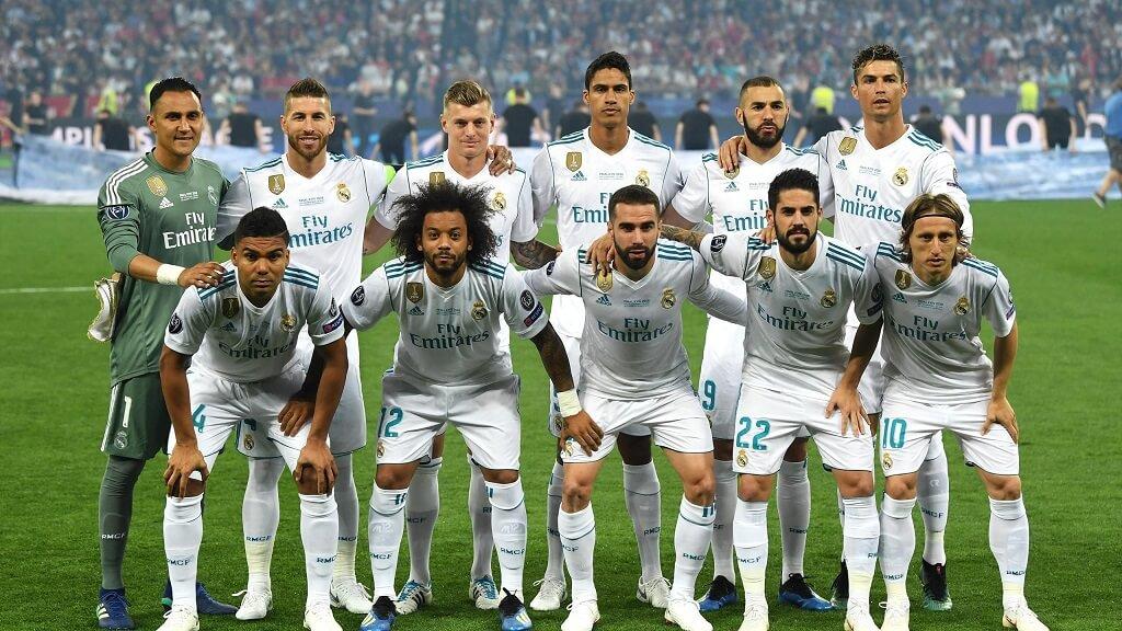 Las mejores imágenes del Real Madrid Campeón de la ...