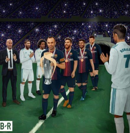 Memes Barcelona-Real Madrid 2018 | Los mejores chistes del Clásico