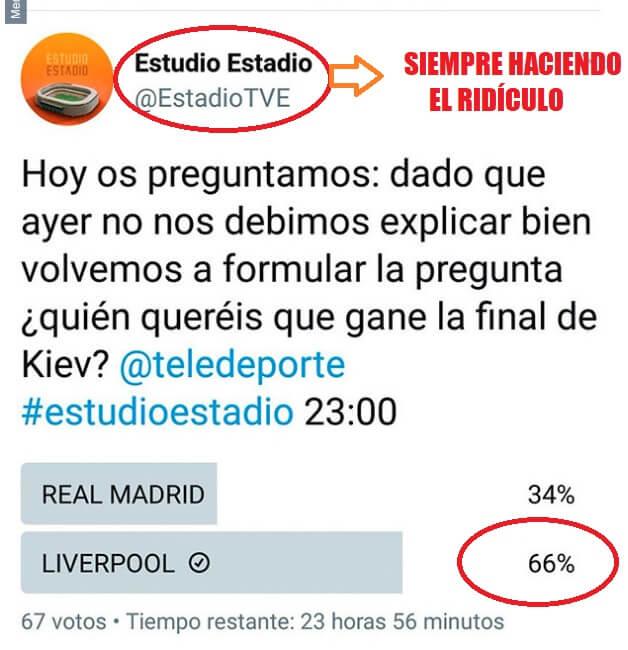 Memes Real Madrid-Liverpool Champions 2018 | La Final