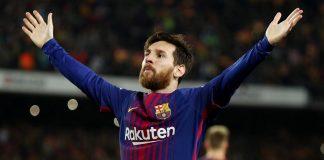 Barcelona 2-2 Real Madrid Jornada 36