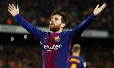 Barcelona 2-2 Real Madrid Jornada 36 |  El clásico 2018