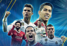 Alineación Real Madrid-Liverpool Final Champions 2018
