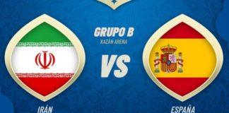 Alineaciones Mundial Rusia jornada 7