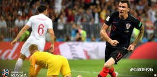 Croacia se mete en la final