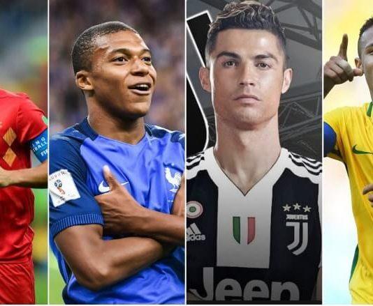 El Real Madrid busca sucesor de CR7
