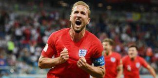 Inglaterra elimina a Colombia