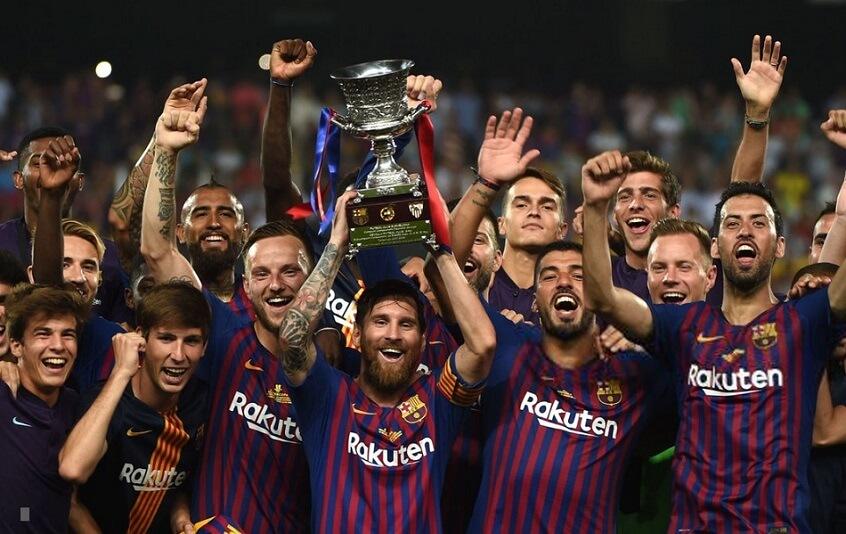 FC Barcelona Diario 25-03-2020 Barcelona-campeon-supercopa-espana-2018-a-1