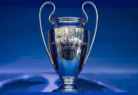 Fixture Champions League 2018-2019 | Calendario completo