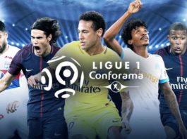 Ligue 1 Tabla
