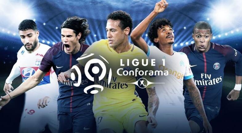 Calendario Ligue 1.Calendario Ligue 1 Francia 2019 2020 Fixture Completo Y