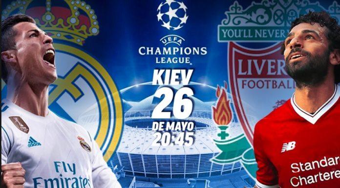 Calendario Champions League 2017-2018